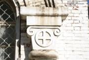Усть-Кишерть. Покрова Пресвятой Богородицы, церковь
