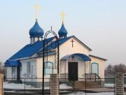 Церковь Елисаветы Феодоровны - Юбилейный - Курский район - Курская область