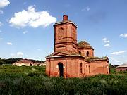 Церковь Спаса Нерукотворного Образа - Тульское - Тербунский район - Липецкая область