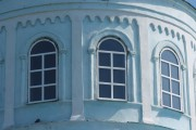 Церковь Введения во храм Пресвятой Богородицы - Елецкая Лозовка - Хлевенский район - Липецкая область