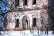 Церковь Рождества Христова - Ставотино - Гаврилов-Ямский район - Ярославская область