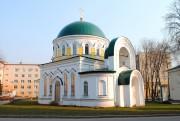 Церковь Луки (Войно-Ясенецкого) архиепископа Крымского - Орёл - г. Орёл - Орловская область