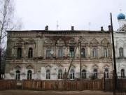 Выксунский Иверский монастырь. Церковь Успения Пресвятой Богородицы - Выкса - г. Выкса - Нижегородская область