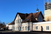 Крестовоздвиженский мужской монастырь - Калуга - г. Калуга - Калужская область