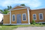 Церковь Вознесения Господня - Пителино - Пителинский район - Рязанская область