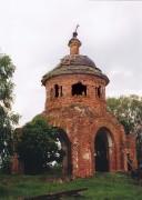 Церковь Николая Чудотворца - Терентеево - Пителинский район - Рязанская область