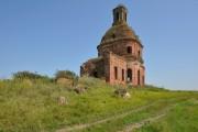 Церковь Михаила Архангела - Булычево - Пронский район - Рязанская область