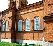 Церковь Илии Пророка - Благодатное - Кореневский район - Курская область
