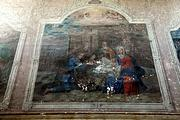 Церковь Рождества Христова - Масальское - Угличский район - Ярославская область