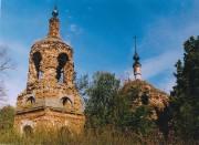 Церковь Иерусалимской иконы Божией Матери - Руднево - Пронский район - Рязанская область