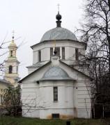 Крестильный храм Варнавы Гефсиманского - Выкса - г. Выкса - Нижегородская область