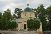 Выкса. Варнавы Гефсиманского, крестильный храм