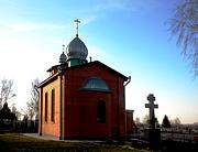 Церковь Иоанна Предтечи на Южном кладбище - Курск - г. Курск - Курская область