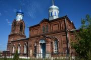 Городище. Георгия Победоносца, церковь
