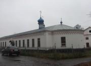 Церковь Николая Чудотворца - Ряжск - Ряжский район - Рязанская область