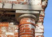 Церковь Троицы Живоначальной - Аминево - Нерехтский район - Костромская область