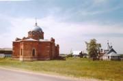 Церковь Покрова Пресвятой Богородицы - Агро-Пустынь - Рязанский район - Рязанская область