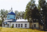 Церковь Введения во храм Пресвятой Богородицы - Борисково - Рязанский район - Рязанская область