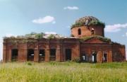 Церковь Иоанна Богослова - Подлесное - Рязанский район - Рязанская область