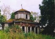 Церковь Вознесения Господня - Затишье - Рязанский район - Рязанская область