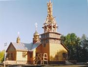 Церковь Рождества Пресвятой Богородицы - Искра - Рязанский район - Рязанская область