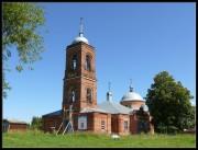 Церковь Успения Пресвятой Богородицы - Казарь - Рязанский район - Рязанская область