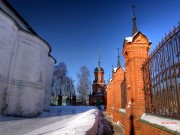 Волоколамск. Кремль