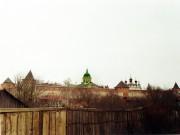 Кремль - Зарайск - Зарайский городской округ - Московская область