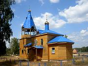 Церковь Рождества Пресвятой Богородицы - Деулино - Рязанский район - Рязанская область