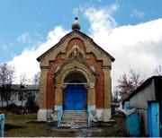 Церковь Димитрия Солунского - Льгов - Льговский район - Курская область