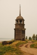 Церковь Вознесения Господня - Пияла - Онежский район - Архангельская область