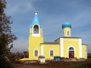 Панино. Митрофана Воронежского, церковь