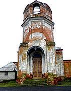Церковь Михаила Архангела - Гостомля - Медвенский район - Курская область