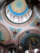 Церковь Рождества Пресвятой Богородицы - Малый Студенец - Сасовский район и г. Сасово - Рязанская область