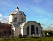 Церковь Димитрия Солунского - Репец - Мантуровский район - Курская область