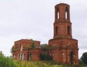Церковь Рождества Христова - Новокрасное - Сапожковский район - Рязанская область