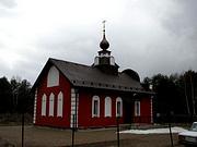 Церковь Георгия Победоносца и Димитрия Солунского в Анненках - Калуга - г. Калуга - Калужская область