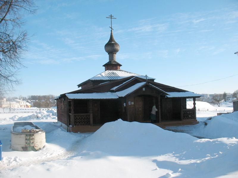 Кафедральный собор Михаила Архангела, Орша