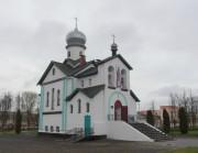 Церковь Леонида преподобного - Орша - Оршанский район - Беларусь, Витебская область