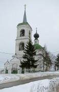 Церковь Успения Пресвятой Богородицы - Шубино - Домодедовский район - Московская область