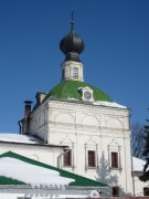 Шубино. Успения Пресвятой Богородицы, церковь