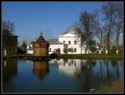 Церковь Михаила Архангела - Кубинка - Одинцовский район, г. Звенигород - Московская область