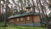 Церковь Макария (Невского), митрополита Московского - Чемал - Чемальский район - Республика Алтай