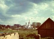 Орша. Успенский монастырь. Церковь Илии Пророка