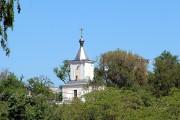 Церковь Константина и Елены - Кишинёв - Кишинёв - Молдова