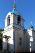 Церковь Троицы Живоначальной - Кишинёв - Кишинёв - Молдова