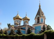 Кишинёв. Феодоро-Тироновский монастырь. Собор Феодора Тирона