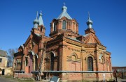 Борисоглебск. Николая Чудотворца, церковь