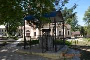 Вознесенский Гыржавский мужской монастырь - Гержавка - Каларашский район - Молдова