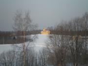 Церковь Спаса Всемилостивого - Быково - Валдайский район - Новгородская область